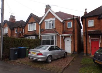 Thumbnail 3 bed semi-detached house for sale in High Street, Studley