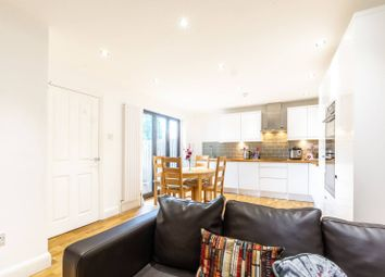 Thumbnail 4 bed property for sale in Norman Road, South Wimbledon, London