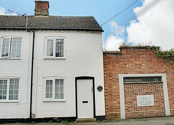 Thumbnail 1 bed cottage for sale in Main Street, Hartford, Huntingdon