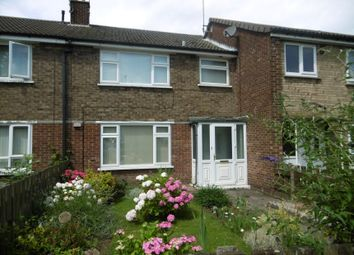 Thumbnail 3 bedroom terraced house for sale in 56 St Albans Close, Scunthorpe, Lincolnshire