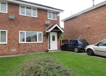 Thumbnail 3 bedroom property for sale in Ash Meadow, Preston