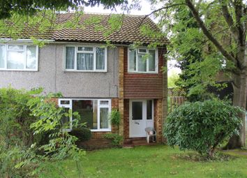 Thumbnail Maisonette to rent in Deeds Grove, High Wycombe