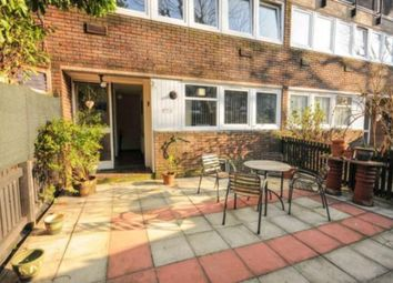 Thumbnail 4 bed flat to rent in Levison Way, London