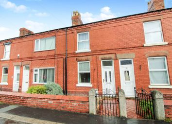 Thumbnail 2 bed terraced house for sale in King Street, Leeswood