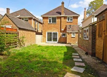 Thumbnail 3 bed property for sale in Bradpole Road, Bournemouth, Dorset