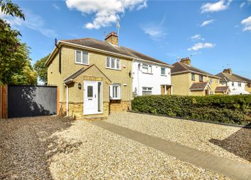 Thumbnail 3 bed semi-detached house for sale in Cowley Crescent, Uxbridge, Middlesex