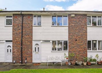 Thumbnail 3 bed terraced house for sale in Marrick Close, Upper Richmond Road, London