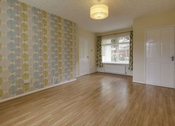 Thumbnail 2 bed flat to rent in Blackwater Close, Bettws, Newport