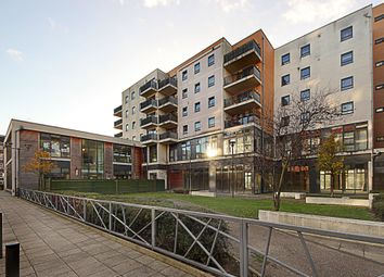 Thumbnail 1 bed flat for sale in Edison Court, Warple Way, London