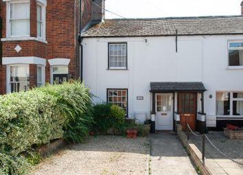 Thumbnail Cottage for sale in Wood Street, Royal Wootton Bassett, Swindon