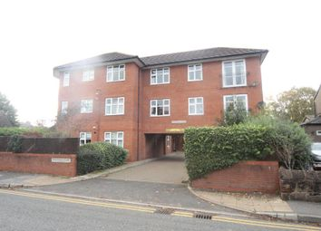 Thumbnail 2 bed flat to rent in Downham Road South, Heswall, Wirral, Merseyside