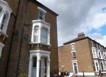 Thumbnail 4 bed flat to rent in Kellett Road, London