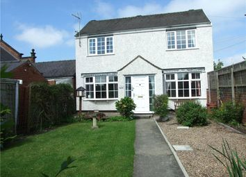 Thumbnail 2 bedroom detached house to rent in Derby Road, Swanwick, Alfreton