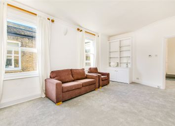 Thumbnail 2 bed flat to rent in Danehurst Street, London