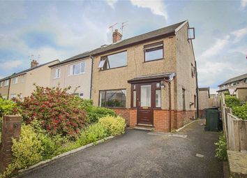 Thumbnail 3 bed semi-detached house for sale in Mayfield Avenue, Clitheroe, Lancashire