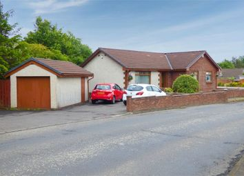 Thumbnail 3 bed detached bungalow for sale in Sutherland Drive, Kilmarnock, East Ayrshire