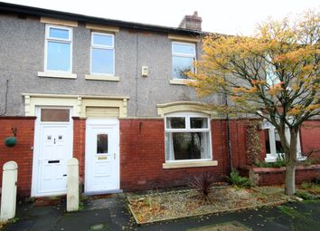 3 bed terraced house for sale in Lords Avenue, Lostock Hall, Preston PR5