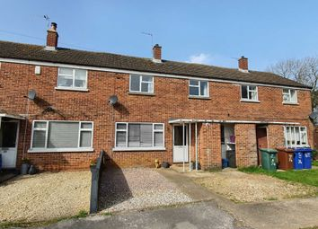 Thumbnail 2 bed terraced house for sale in Fairhaven Road, Bicester