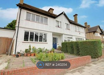 Thumbnail 2 bed flat to rent in Cecil Park, London