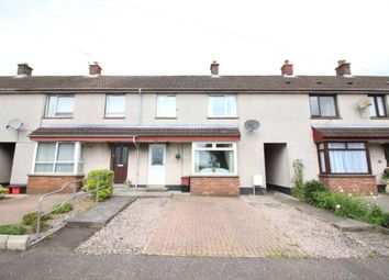Thumbnail 3 bed terraced house for sale in Hawthorn Way, Ballyclare