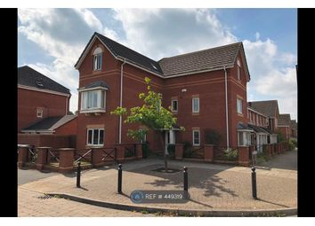 Thumbnail 6 bed end terrace house to rent in Romsley Road, Coventry