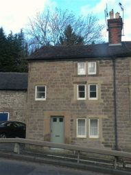 Thumbnail 2 bed cottage for sale in 76, The Hill, Cromford Matlock, Derbyshire