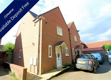 Thumbnail 3 bed town house to rent in Cam, Dursley, Gloucestershire