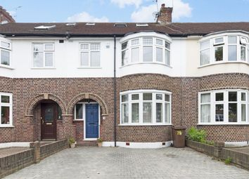 Thumbnail 4 bed terraced house for sale in Marina Avenue, New Malden, New Malden