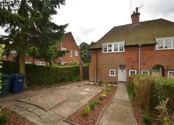 Thumbnail 3 bed cottage for sale in Falloden Way, Hampstead Garden Suburb