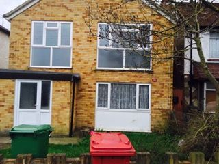 Thumbnail 2 bedroom flat to rent in Cippenham Lane, Slough