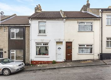 Thumbnail 3 bedroom terraced house for sale in Otway Street, Chatham