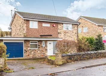 Thumbnail 3 bed detached house for sale in Old Bank Road, Earlsheaton, Dewsbury