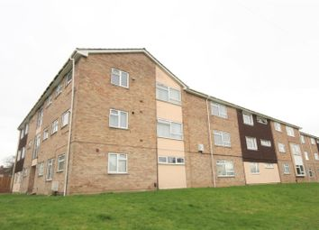 Thumbnail 2 bed flat for sale in Cherry Close, Salisbury