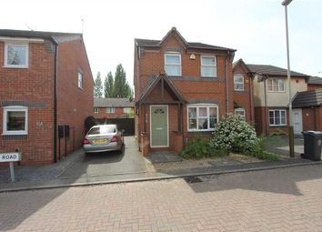 Thumbnail 3 bed semi-detached house to rent in St. Davids Road, Leicester