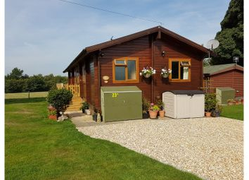 Thumbnail 2 bed property for sale in Merley House Lane, Wimborne