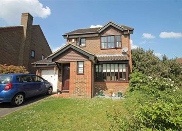 Thumbnail 3 bed detached house for sale in Lacock Abbey, Bedford