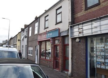 Thumbnail 3 bedroom flat to rent in Cathays Terrace, Cathays, Cardiff