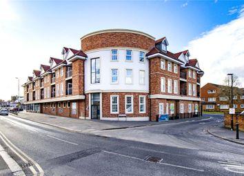 Thumbnail 2 bed flat to rent in Saxons Court, Peach Street, Wokingham, Berkshire