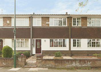 Thumbnail 3 bedroom town house for sale in Elton Mews, Carrington, Nottingham