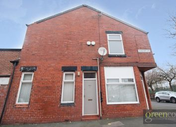 Thumbnail 1 bed flat to rent in High Bank, Manchester