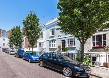 Thumbnail 3 bedroom detached house for sale in Wallgrave Road, London
