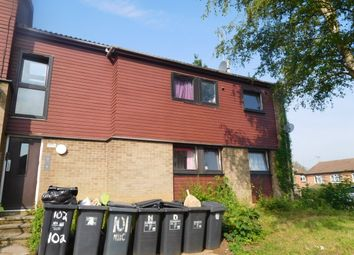 Thumbnail 2 bed flat to rent in North Holme Court, Thorplands