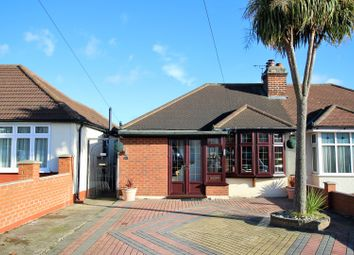 Thumbnail 2 bed bungalow for sale in Eastcote Lane, Northolt