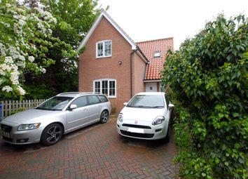 Thumbnail 2 bed detached house to rent in Newberry Road, Bildeston, Ipswich, Suffolk