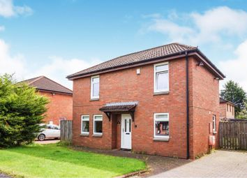 3 bed detached house for sale in Westerkirk Drive, Glasgow G23