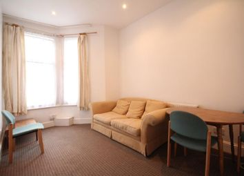 Thumbnail 1 bed flat to rent in Bouverie Road, Stoke Newington