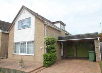 Thumbnail 3 bed detached house to rent in Lucca Drive, Abingdon