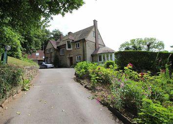 Thumbnail 5 bed detached house for sale in Vicarage Lane, Little Eaton, Derbyshire