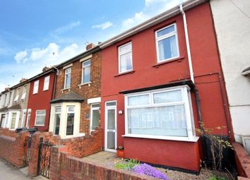 2 bed terraced house to rent in Rodbourne Road, Swindon, Wiltshire SN2