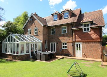 5 bed detached house for sale in Hoptons Retreat, Kilmeston, Alresford SO24